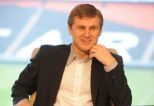 Олег Пестряков верит в Днепр
