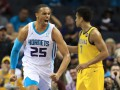 НБА: Шарлотт в овертайме переиграл Индиану, Чикаго уступил Лейкерс