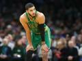 Эпичный данк Тейтума и глупая потеря Леброна - среди лучших моментов дня в НБА