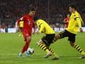 Боруссия Д - Бавария: прогноз и ставки букмекеров на матч Бундеслиги