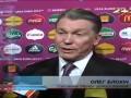 Тренеры и игроки комментируют жеребьевку Евро-2012