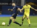 Динамо Загреб — Вильярреал 0:1 видеообзор матча четвертьфинала Лиги Европы