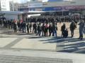 Продажа билетов на матч Динамо - Фиорентина вызвала ажиотаж