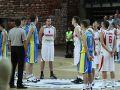Евробаскет-2011: Сборная Украины уступила венграм