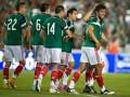 Отбор на ЧМ-2018: Мексика обыграла Гондурас, Коста-Рика сыграла вничью с Панамой