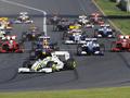 F1: Мэр Рима подтвердил намерения города принять Гран-при