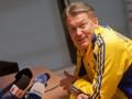 Блохина назначили главой Совета стратегического развития в ФФУ