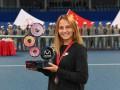 Марта Костюк: от сенсации на Australian Open до уверенной победы на Итоговом турнире