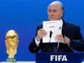 Вице-президент FIFA о зимнем ЧМ-2022: Всю страну невозможно оборудовать кондиционерами