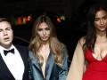 Экс-невеста Роналду была замечена в компании полузащитника Баварии