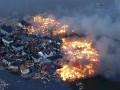 Чемпионат Японии возобновляется после разрушительного цунами