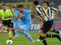 Ювентус отказывается играть матч за Суперкубок Италии в Китае