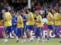Букмекеры не верят в успех сборной Украины в матче против Англии