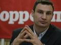 Виталий Кличко: Бой Валуев-Хэй будет продолжаться все 12 раундов