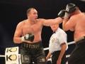 Кубинский боксер бросил вызов 140-килограммовому воспитаннику Кличко