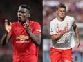 Манчестер Юнайтед готов обменять Погба на Де Лигта - Express