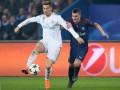 Фаны ПСЖ едва не прибили Роналду во время празднования гола