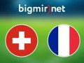 Швейцария - Франция 0:0 Трансляция матча Евро-2016