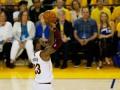 ЛеБрон вышел на второе место в истории НБА по очкам в финальной серии