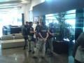 Кубок Конфедераций: Игроков сборной Испании ограбили в отеле