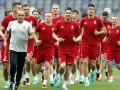 Венгрия - Бельгия: Стартовые составы на матч 1/8 финала Евро-2016