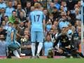 Манчестер Сити — Сандерленд 2:1 Видео голов и обзор матча чемпионата Англии