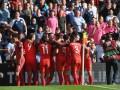 Шотландия и Англия победителя не выявили