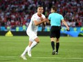Игроков сборной Швейцарии не накажут за празднование голов