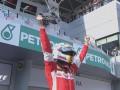 Формула-1 2015: Себастьян Феттель выиграл свою первую гонку в Ferrari