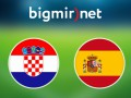 Хорватия - Испания 2:1 Трансляция матча Евро-2016