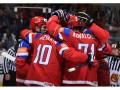 Швеция - Россия 3:5. Видеообзор матча чемпионата мира по хоккею