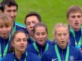 Сборная Украины выиграла командный чемпионат Европы по многоборью