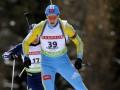 Хохфильцен: Седнев завоевывает первую в сезоне медаль