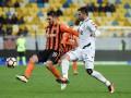 Шахтер - Черноморец 1:2 Видео голов и обзор матча чемпионата Украины