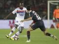 Лига 1: Лион и ПСЖ забили на двоих восемь голов, Марсель уступил Бресту