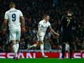 Реал победил Наполи, проигрывая по ходу матча
