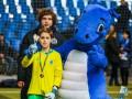 Сына Григория Суркиса признали лучшим вратарем на Dinamo Cup-2018