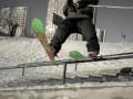 Трюки на лыжах: Как сделать fs 270 out