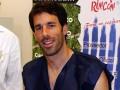 Малага объявила о подписании контракта с ван Нистелроем