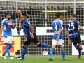 Интер вернулся на вторую строчку Серии А, обыграв Наполи