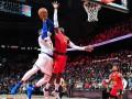 НБА: Победа Атланты в четвертом овертайме и другие матчи дня