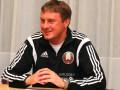 Хацкевич: Есть желание помочь сборной Украины