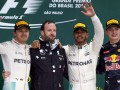 Формула 1: Итоги Гран-при Бразилии