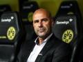 Тренер Боруссии вошел в историю чемпионата Германии