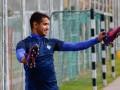 Гонсалес отказался переходить в Сантос из-за меньшей зарплаты, чем в Динамо