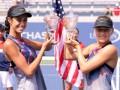 Украинка выиграла юниорский US Open