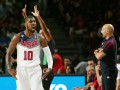 You're simply the best: Сборная США катком прошлась по сопернику в финале чемпионата мира по баскетболу