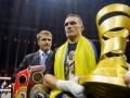 Красюк – о бое Усик – Джошуа: Мир хотел бы увидеть столкновение двух олимпийских чемпионов