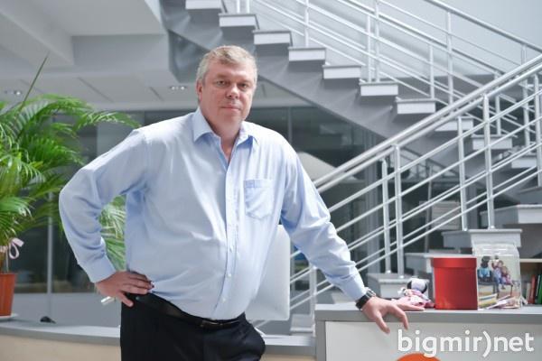 Александр Волков рад победе сборной Украины на ЧМ
