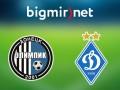Олимпик - Динамо 0:4 Трансляция матча чемпионата Украины